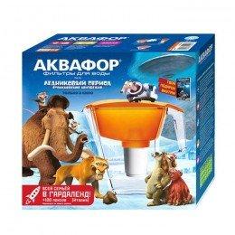 """АКВАФОР Арт """"Ледниковый период"""""""